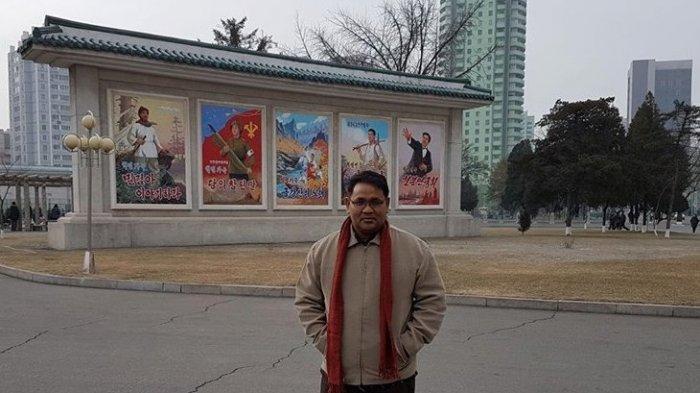 Terbuka Kembali Peluang Reunifikasi Korea