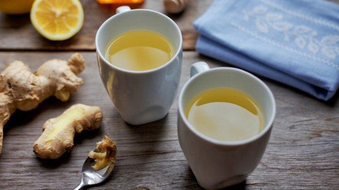 7 Manfaat Konsumsi Teh Lemon Campur Jahe Sebelum Tidur: Lancarkan Pencernaan, hingga Redakan Mual