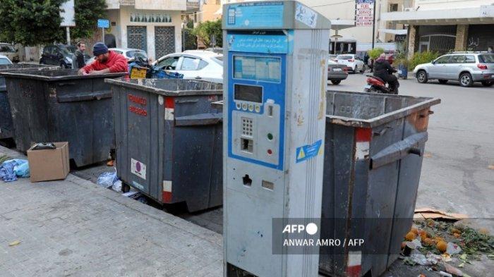 Harga Makanan Makin Naik, Lebanon Hadapi Ramadan yang Sulit di Tengah Krisis Ekonomi