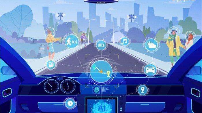 Begini Roadmap Pengembangan Teknologi 6G Oppo dan Prospek Masa Depan Komunikasi