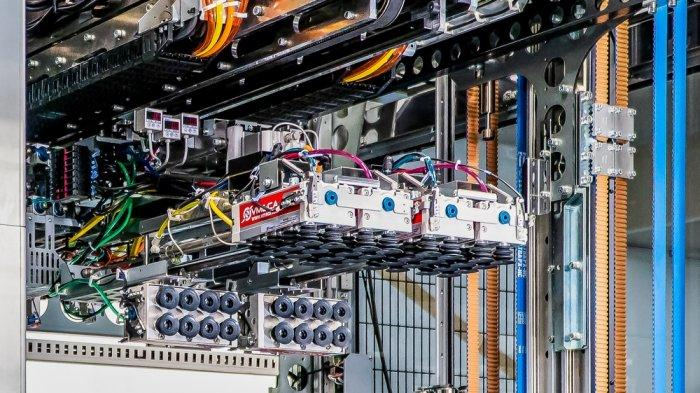 Penggunaan Robot Berdampak Pada Arus Perdagangan dan Investasi