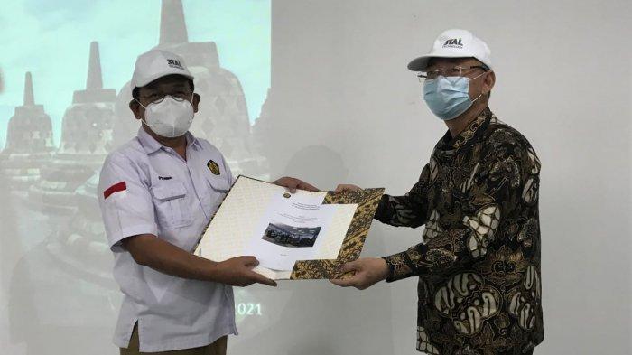Berhasil Tingkatkan Recovery, ESDM Sebut Teknologi STAL Terobosan Strategis Olah Bijih Nikel