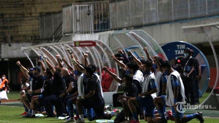 JADWAL FINAL Persib vs Persija Piala Menpora, Robert Alberts Ubah Strategi, ke Solo Lebih Awal