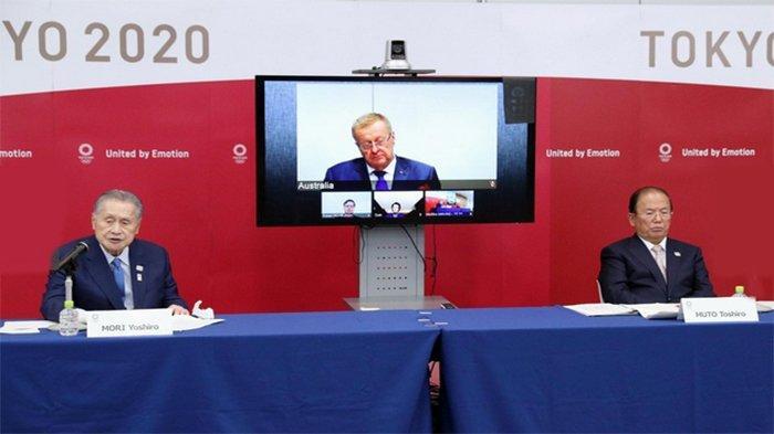 Penyelenggara Olimpiade Jepang akan Negosiasi Lagi dengan Pemilik Venue