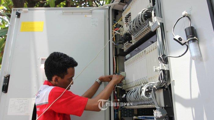 Telkomsel: Layanan Akses Internet Sudah Normal
