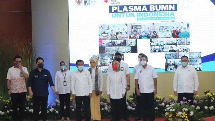 Dukung Program Plasma BUMN Untuk Indonesia, Telkom Hadirkan Layanan Call Center Plasma Konvalesen