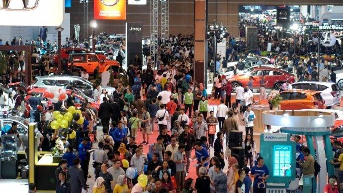 Industri Otomotif Dinilai Masih Tetap Prospektif, Pengaruh Populasi Kelas Menengah