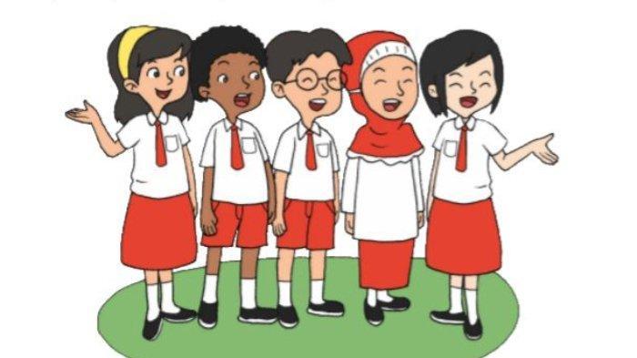 Kunci Jawaban Buku Tematik Kelas 4 SD Tema 2 Halaman 37, 38, 39, 40 dan 41, Subtema 1 Pembelajaran 5