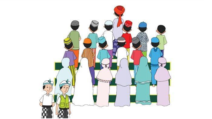 Menurutmu, Mengapa Para Pecalang Itu Mau Menjaga Keamanan Umat Islam? Buku Tematik Tema 5 Kelas 5