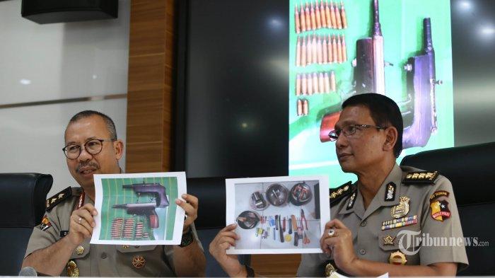 Dapat Serangan Teroris, Polisi Belum Pastikan Kehadiran Pelarian ISIS dari Marawi di Bima