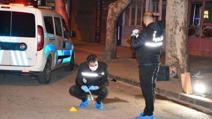 Pria di Turki Tembak Mantan Mertua