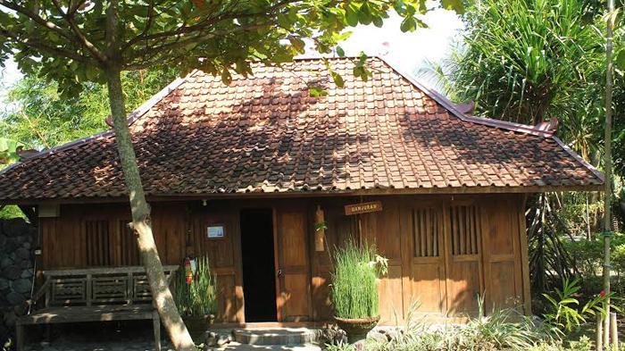 Menginap di Tembi Rumah Budaya Bantul, Anda Disuguhi Gamelan Jawa dan Indahnya Alam Pedesaan