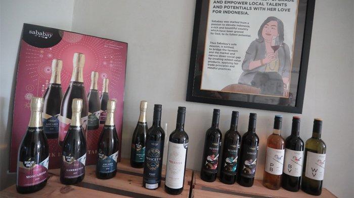 Mengenal Wine Lokal Asal Bali dengan Kualitas Internasional