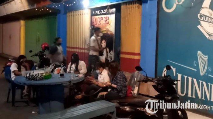 Gara-gara Video 2 Pemandu Lagu Bertengkar Tersebar, Tempat Karaoke Ketahuan Buka saat Ramadhan