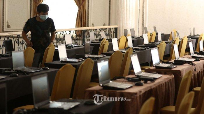 Kemendikbudristek: Penundaan Pengumuman Hasil PPPK Hasil Kesepakatan dengan DPR