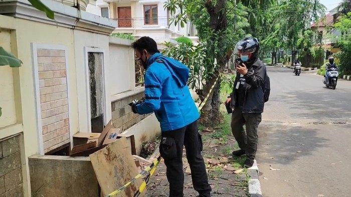 Warga Temukan Jasad Bayi di Tempat Sampah Jakarta Timur