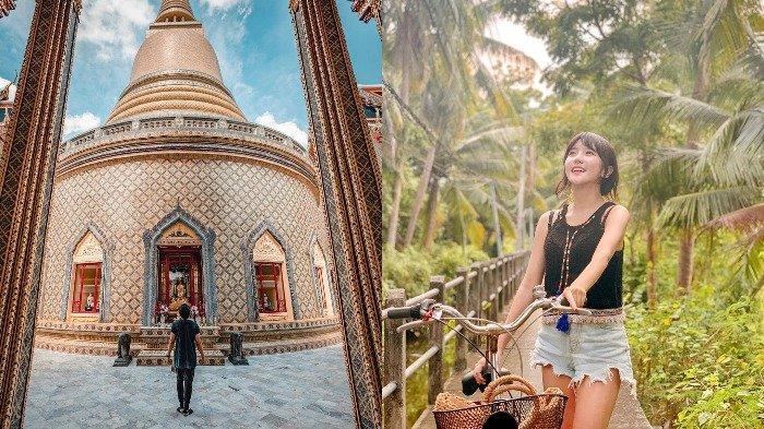 25 Negara Bebas Visa di Asia yang Wajib Dikunjungi Para Backpacker, dari Thailand hingga India