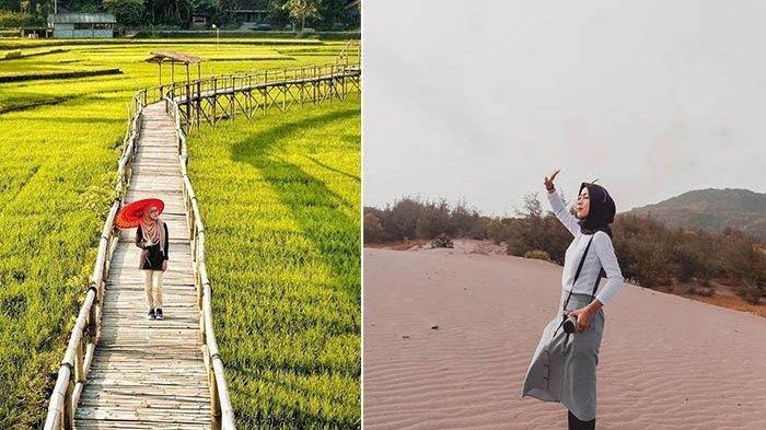 5 Tempat Wisata Hits Di Bantul Harus Dikunjungi Saat Liburan Ke Jogja Tribunnews Com Mobile