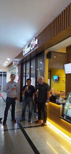 CoffeeClue.Com InginBeri 'Knowledge'KopipadaSetiap Pelanggan
