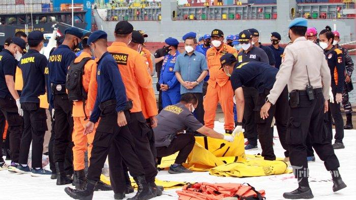 Kemenhub Pastikan Pesawat Sriwijaya Air SJ 182 dalam Kondisi Laik Udara Sebelum Terbang