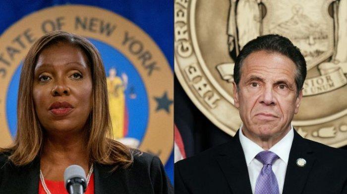 Gubernur New York Lecehkan Banyak Wanita, Ini Kata Presiden AS Joe Biden