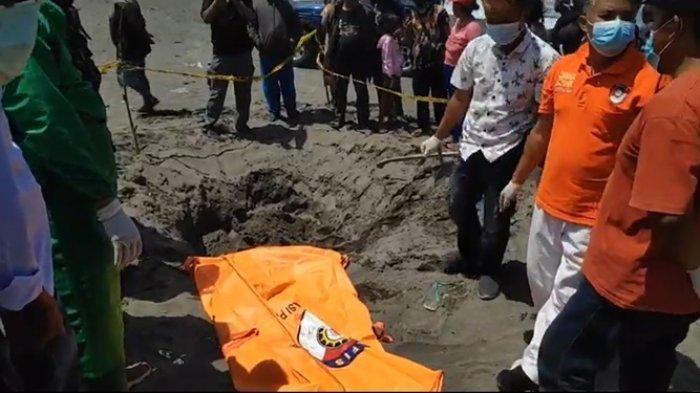 Warga Temukan Tulang-belulang dan Tengkorak Manusia di Pesisir Pantai Parangkusumo Bantul