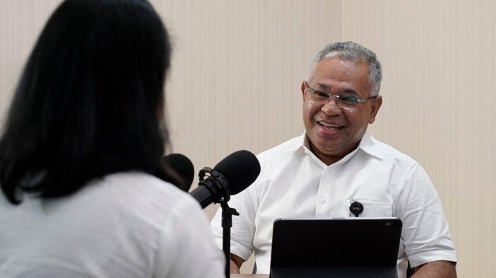 Pemerintah Siapkan SOP Protokol Kesehatan Pembukaan Destinasi Wisata di Tiga Titik