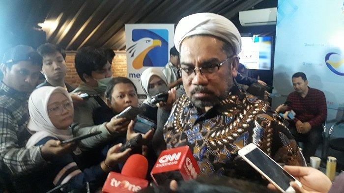 Ali Mochtar Ngabalin Sebut Lawatan Menteri KKP Edhy Prabowo ke Hawaii Sebagai Tugas Negara