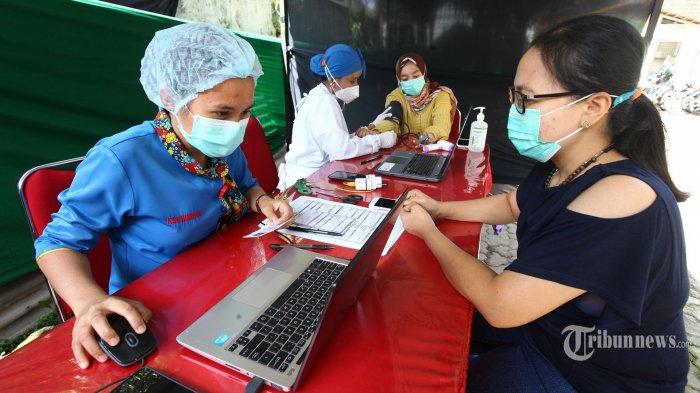 UI Kembangkan 4 Platform Vaksin, DNA Jadi yang Tercepat