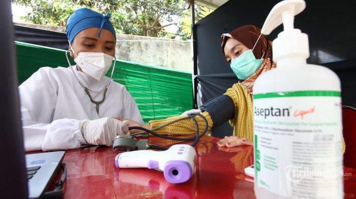 Per 21 Januari: Pasien Sembuh Covid-19 Sebanyak 9.087, Total 772.790 Orang Telah Sembuh