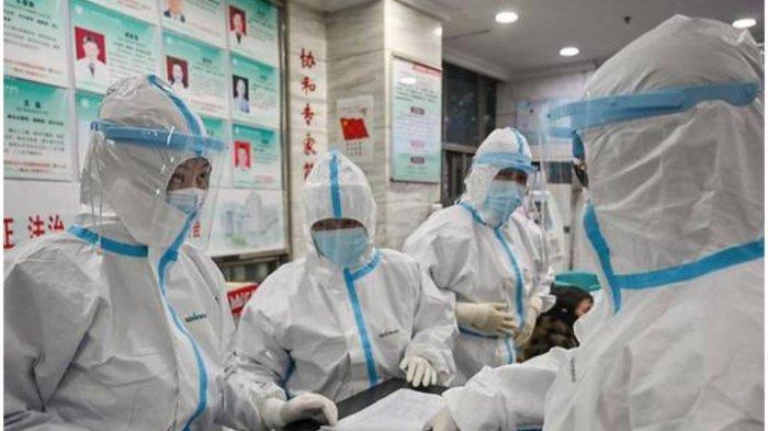 Tenaga kesehatan saat ini menjadi benteng pertahanan terakhir dalam perjuangan menangani pasien-pasien terinfeksi covid-19 yang jumlahnya semakin hari semakin bertambah banyak.