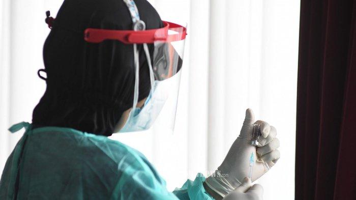 Kemenkes Cairkan Rp 37,3 Miliar Untuk Insentif 5.664 Tenaga Kesehatan yang Tangani Covid-19