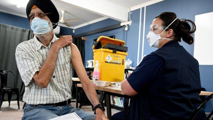 Pasien Covid-19 di Sydney Diare karena Overdosis Ivermectin, Ahli: Jangan Cari Obat Online
