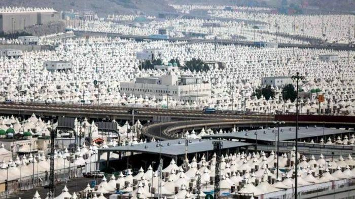 Tahun Depan Kuota Haji Indonesia Ditambah 60.000