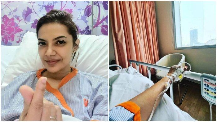 Dikabarkan Sedang Sakit, Kondisi Najwa Shihab Kini Berangsur Membaik