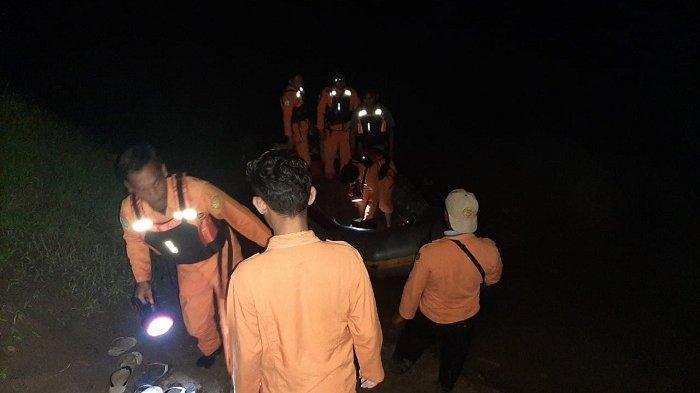 Pria yang Hilang Terjung ke Sungai di Aceh Tamiang itu Mengaku Diracun