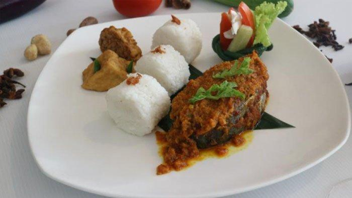 Jelajahi Kuliner Nusantara, Nikmati Kelezatan Menu Pilihan di Hotel Santika Premiere Bintaro
