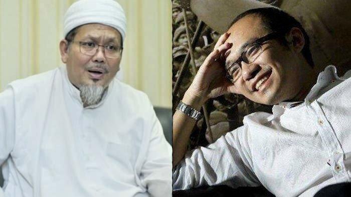 Minta Maaf ke Tengku Zul Tak Direspon, Yunarto Bereaksi  Begini, Aktivis: Jangan Benci Nanti Cinta