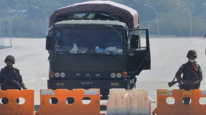 PKS Minta Pemerintah Jamin Keselamatan hingga Pikirkan Opsi Pulangkan WNI