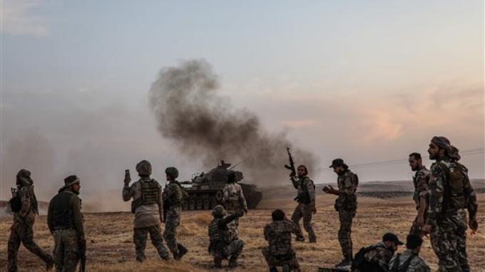 Iran Bantah Perwira IRGC Tewas di Irak, Sebut Kabar Itu Berita Palsu