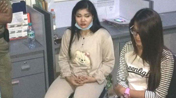 Razia ke Dua Tempat Spa Kelas Atas di Surabaya, Hasilya Mengejutkan