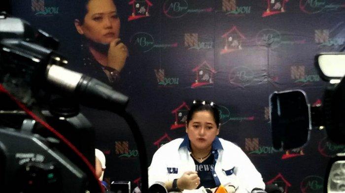 Ramal tentang Pergantian Presiden, Mbak You Akan Dilaporkan ke Polda Metro Jaya
