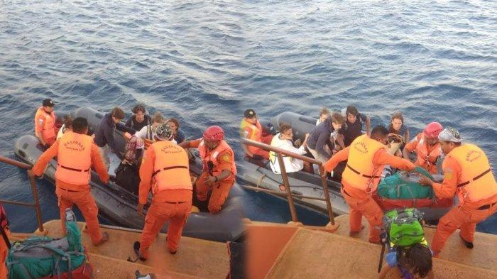 Menpar Arief Yahya: Pengantaran Wisman Gili Dituntaskan Hari ini