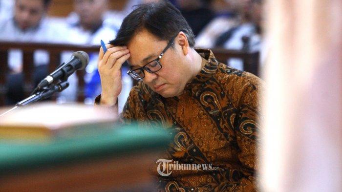 Billy Sindoro Divonis 3,5 Tahun Penjara dan Denda Rp 100 Juta, KPK Hargai Keputusan PN Bandung
