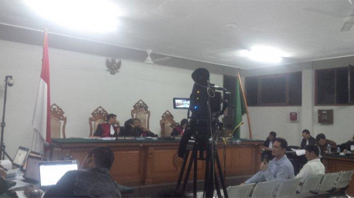 Pengakuan Terdakwa Kasus Perizinan Meikarta: Kepala Dinas PUPR Pemkab Bekasi Minta Uang Rp 3,5 M