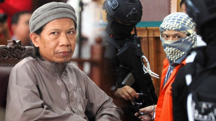 Pengakuan Mantan Murid Aman Abdurrahman: Ustaz Sosok yang Dituakan dan Disegani Anggota ISIS