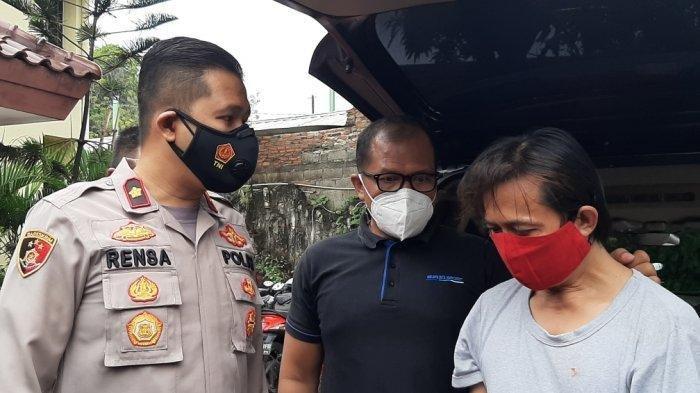 Pelaku Eksibisionis Terhadap Istri Isa Bajaj Ditangkap, Berikut Pengakuan Lengkap Tersangka