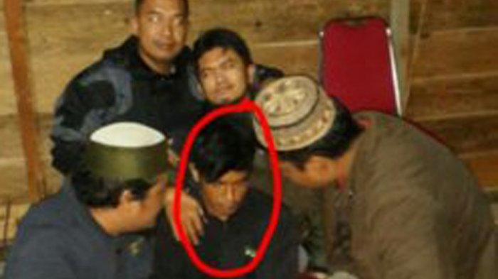 Edi Syahputra Bunuh Dua Anak Pejabat Abdya karena Kepergok Mencuri