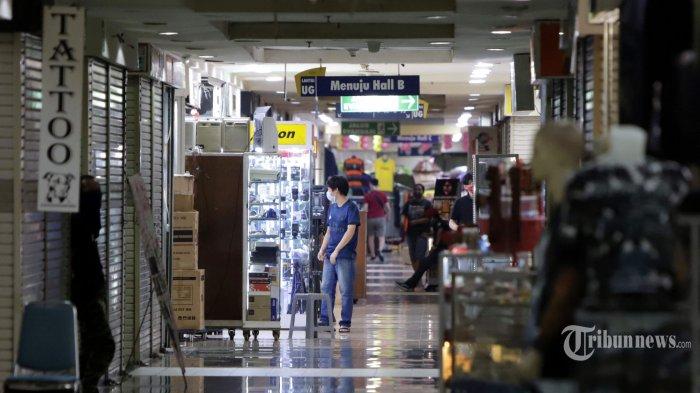 Ribuan Restoran di Mal Tumbang akibat Kesulitan Bayar Biaya Operasional, November Diperkirakan Tutup