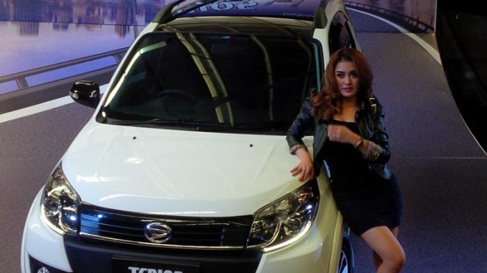 Beda Varian Daihatsu Terios Custom dan R Cuma Rp 5 Juta